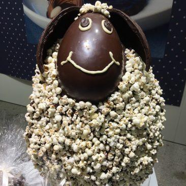FORMLAND Kathrine Andersen Chokolade