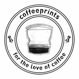CoffeePrints - plakater til køkken