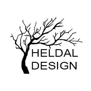 Heldal Design - Sekant - Dansk Design