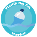 Plastik Nej Tak-Mærket
