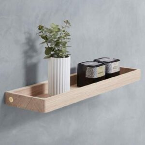 Hylden Shelf 11 i egetræ fra Andersen Furniture