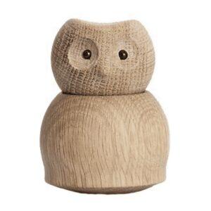 Lille ugle fra Andersen Furniture i egetræ